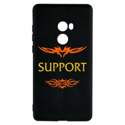 Чехол для Xiaomi Mi Mix 2 Support