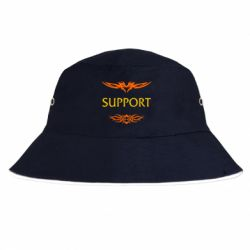 Панама Support