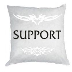 Подушка Support