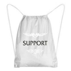 Рюкзак-мешок Support