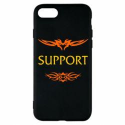 Чехол для iPhone 8 Support