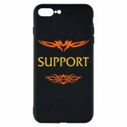 Чехол для iPhone 8 Plus Support