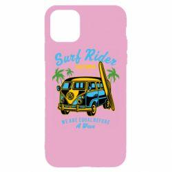 Чохол для iPhone 11 Surf Rider
