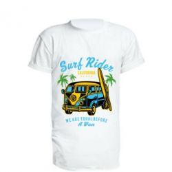 Подовжена футболка Surf Rider