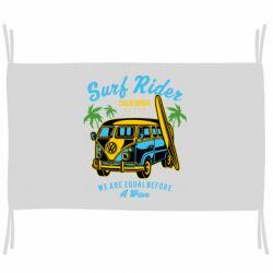 Прапор Surf Rider