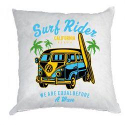 Подушка Surf Rider