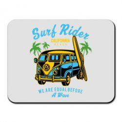 Килимок для миші Surf Rider