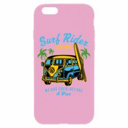 Чохол для iPhone 6/6S Surf Rider