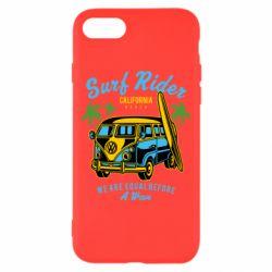Чохол для iPhone 7 Surf Rider