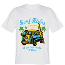 Чоловіча футболка Surf Rider