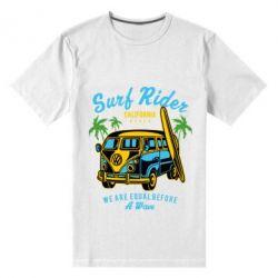 Чоловіча стрейчева футболка Surf Rider