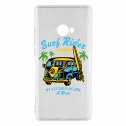 Чохол для Xiaomi Mi Note 2 Surf Rider