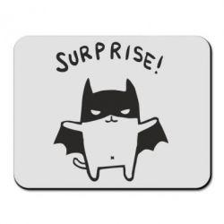 Коврик для мыши Surprise! - FatLine