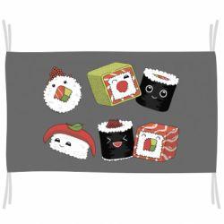 Прапор Sushi