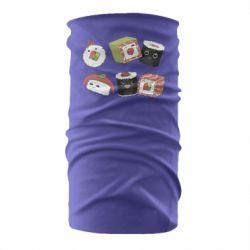 Бандана-труба Sushi