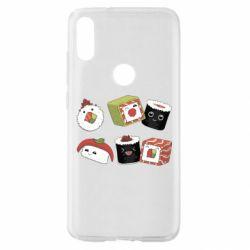 Чохол для Xiaomi Mi Play Sushi