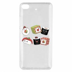 Чохол для Xiaomi Mi 5s Sushi