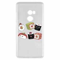 Чохол для Xiaomi Mi Mix 2 Sushi
