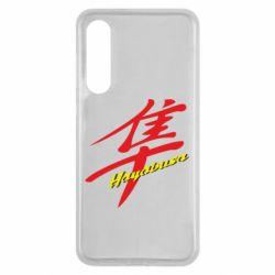 Чехол для Xiaomi Mi9 SE Suzuki Hayabusa