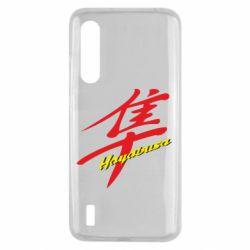 Чехол для Xiaomi Mi9 Lite Suzuki Hayabusa