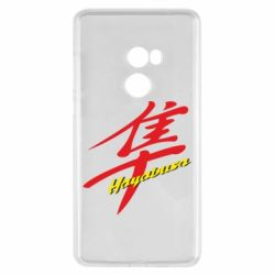 Чехол для Xiaomi Mi Mix 2 Suzuki Hayabusa