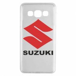 Чехол для Samsung A3 2015 Suzuki - FatLine