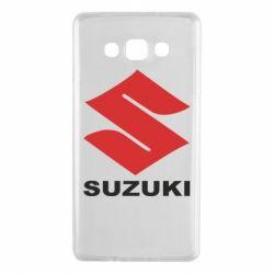 Чехол для Samsung A7 2015 Suzuki - FatLine