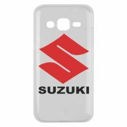 Чохол для Samsung J2 2015 Suzuki
