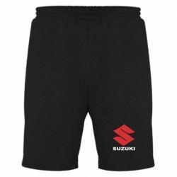 Мужские шорты Suzuki - FatLine