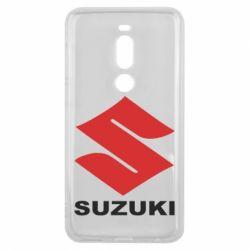 Чехол для Meizu V8 Pro Suzuki - FatLine