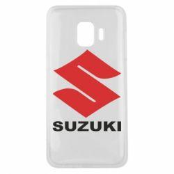 Чехол для Samsung J2 Core Suzuki - FatLine