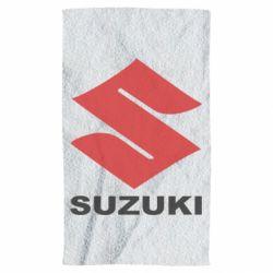 Полотенце Suzuki
