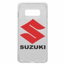 Чехол для Samsung S10e Suzuki - FatLine