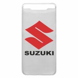 Чехол для Samsung A80 Suzuki - FatLine