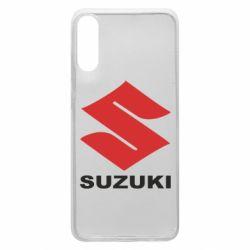 Чехол для Samsung A70 Suzuki - FatLine