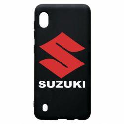 Чехол для Samsung A10 Suzuki - FatLine