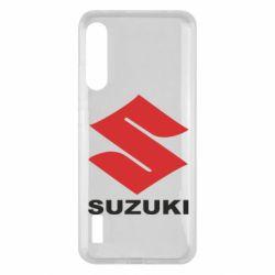 Чохол для Xiaomi Mi A3 Suzuki