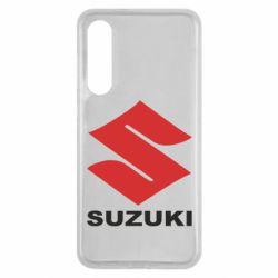 Чехол для Xiaomi Mi9 SE Suzuki - FatLine