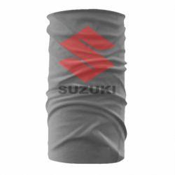 Бандана-труба Suzuki