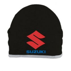 Шапка Suzuki - FatLine