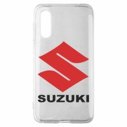Чехол для Meizu 16s Suzuki