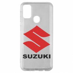 Чехол для Samsung M30s Suzuki