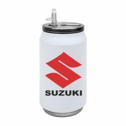 Термобанка 350ml Suzuki