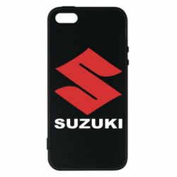 Чехол для iPhone5/5S/SE Suzuki - FatLine