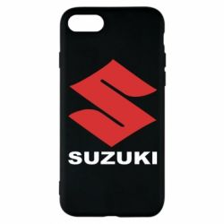 Чехол для iPhone 7 Suzuki