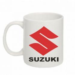 Кружка 320ml Suzuki - FatLine