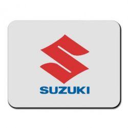 Килимок для миші Suzuki - FatLine