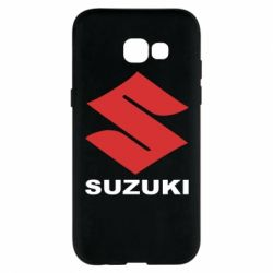 Чехол для Samsung A5 2017 Suzuki - FatLine