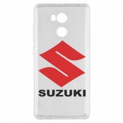 Чехол для Xiaomi Redmi 4 Pro/Prime Suzuki - FatLine