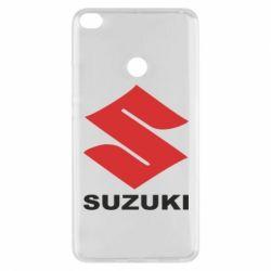 Чехол для Xiaomi Mi Max 2 Suzuki - FatLine